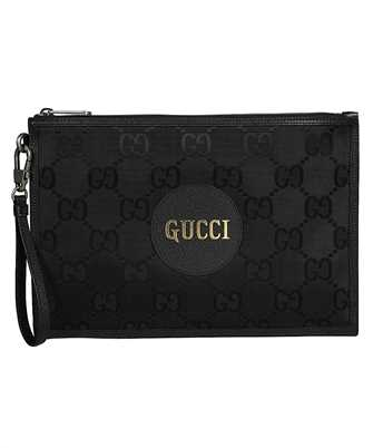 Gucci 625598 H9HAN OFF THE GRID Document case