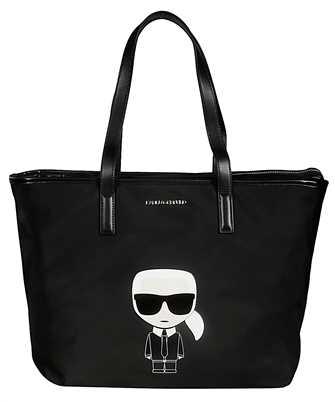 Karl Lagerfeld 96KW3085 K/IKONIK NYLON Bag