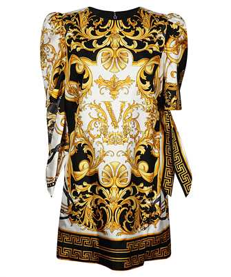 Versace A85786 A233248 V BAROCCO Dress