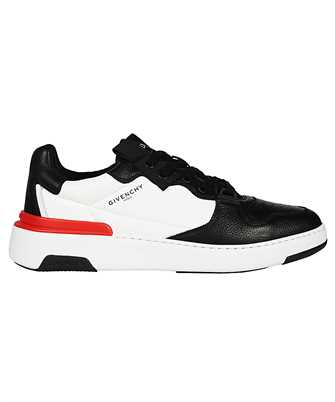 Givenchy BH002KH0K6 WING LOW Sneakers