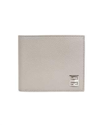 Givenchy BK6090K18A 4CC COIN BI-FOLD Wallet