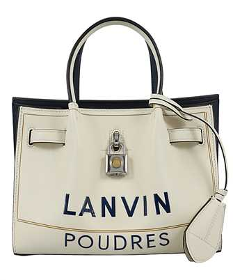 Lanvin LW-BGFC01 SIPO H20 BOGEY SMALL Bag