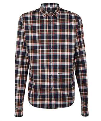 Dsquared2 S71DM0417 S53169 Camicia