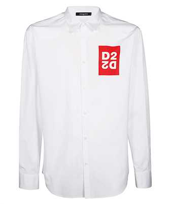 Dsquared2 S74DM0401 S36275 Shirt