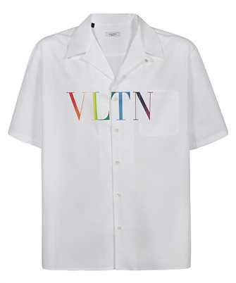 Valentino VV3AAA90MBK VLTN MULTICOLOR Shirt
