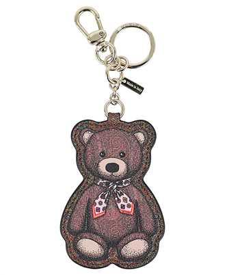 Etro 1N421 2431 TOY PRINT PAISLEY Key holder
