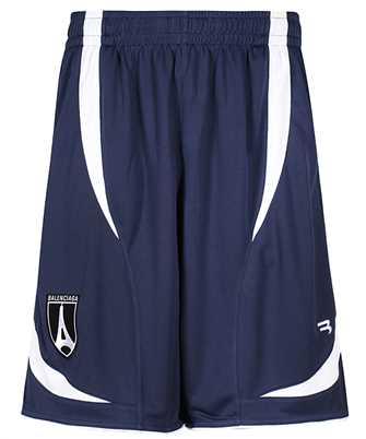 Balenciaga 641610 TJV05 SOCCER Shorts
