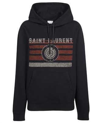 Saint Laurent 668816 Y36JN Hoodie