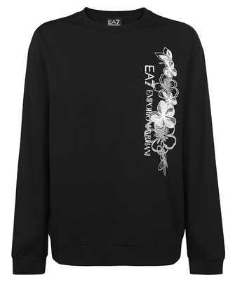 EA7 6KTM10 TJ5FZ Sweatshirt