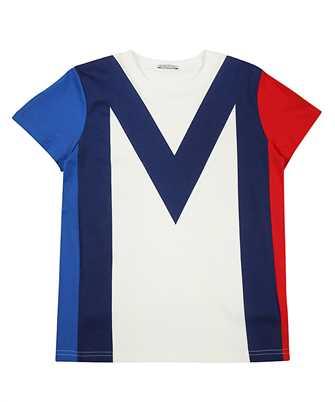 Moncler 8C703.20 83907## Jungen T-Shirt