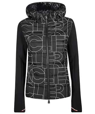 Moncler Grenoble 8G502.00 80280 Knit