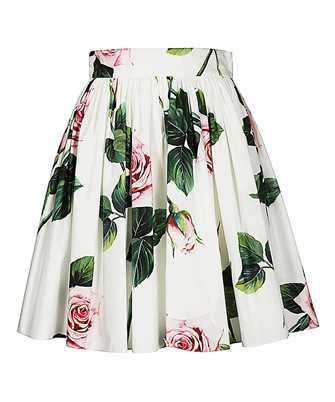 Dolce & Gabbana F4BTYT-HS5FZ TROPICAL Skirt