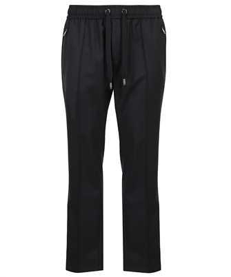 Dolce & Gabbana GYACET FU2Z9 JOGGING Pantalone