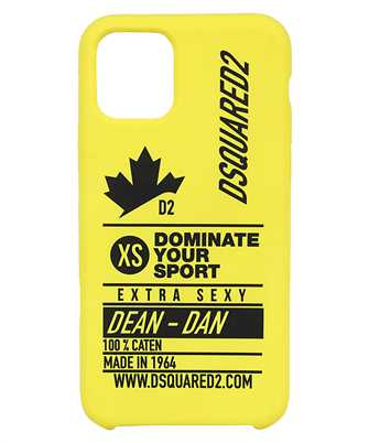 Dsquared2 ITM0092 29003868 iPhone 11 PRO cover