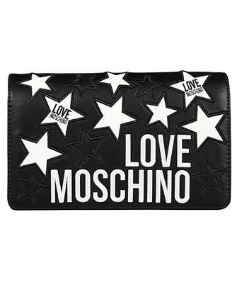 LOVE MOSCHINO JC4092PP1ALM STAR Bag
