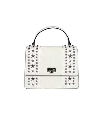 Jimmy Choo PYXIS TOPHANDLE AZY Bag