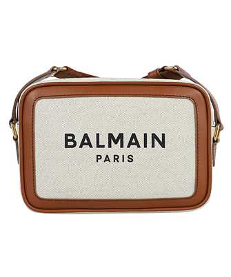 Balmain VN1S618TCFN B-ARMY 22 CAMERA Bag