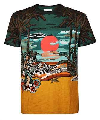 Etro 1Y020 4086 T-shirt