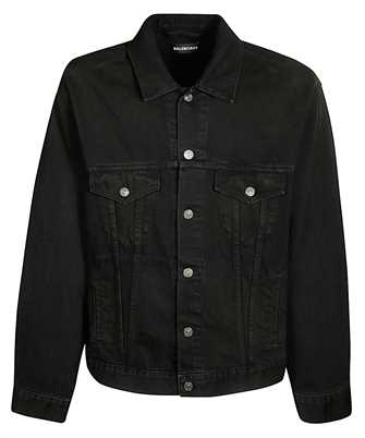 Balenciaga 583229 TEW35 Jacket