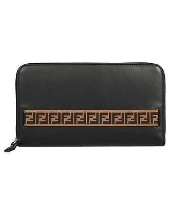Fendi 7M0276 A8VC Wallet