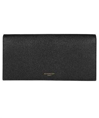 Givenchy BK600KK0ZD LONG FLAP Wallet