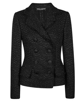 Dolce & Gabbana F26AOT HUMJZ Jacket