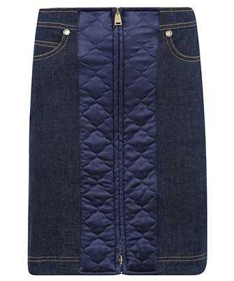 Fendi FLQ533 AD9C MINI Skirt