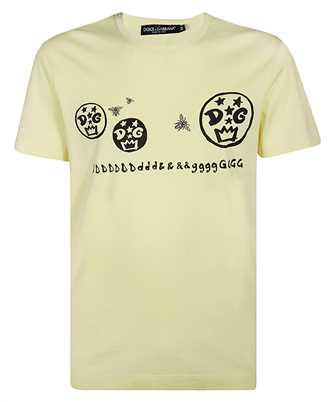 Dolce & Gabbana G8MD0T FI73X T-shirt