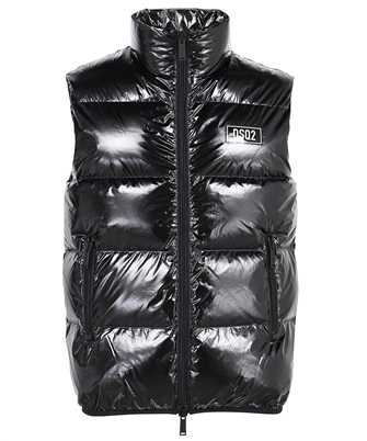 Dsquared2 S74FB0278 S54056 PUFFER Gilet