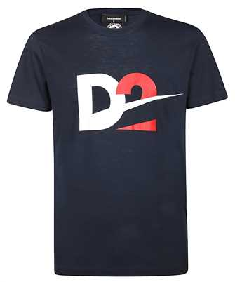 Dsquared2 S74GD0728 S21600 COOL FIT T-shirt