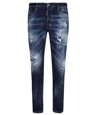 Dsquared2 S74LB0764 S30342 SKATER Jeans