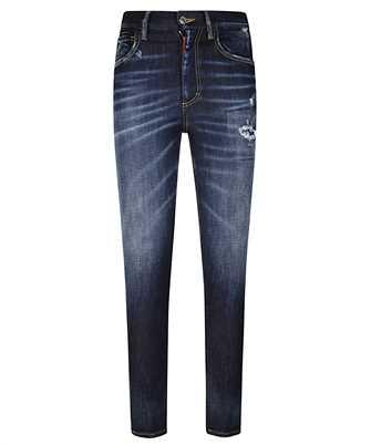 Dsquared2 S75LB0353 S30342 SKINNY DAN Jeans