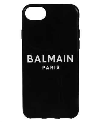 Balmain TM0M005PSNE LOGO iPhone 8 cover