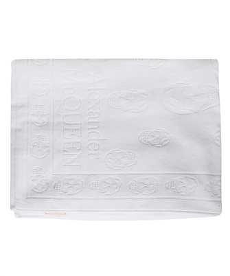 Alexander McQueen 559344 4106Q Beach towel