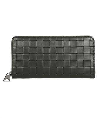 Bottega Veneta 593217 V0AQ1 ZIP-AROUND Wallet