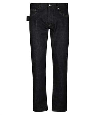 Bottega Veneta 601063 VKLK0 Trousers