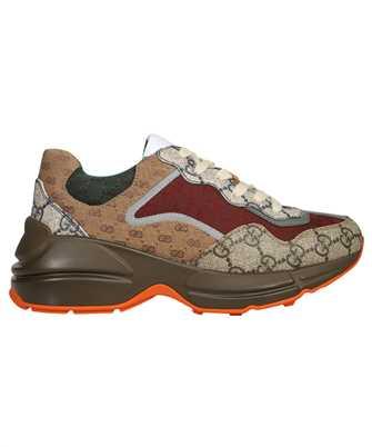 Gucci 620185 99WG0 GG RHYTON Sneakers