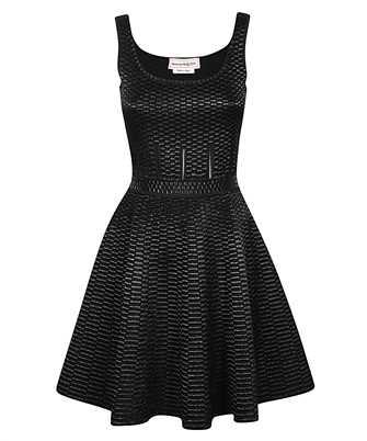 Alexander McQueen 622714 Q1ANX Dress