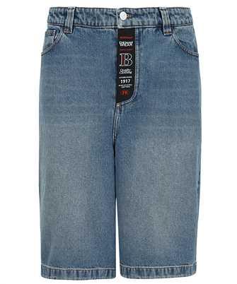 Balenciaga 641464 TDW15 SKATER Shorts
