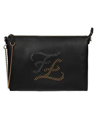 Fendi 7VA470 A8VD MESSENGER Bag