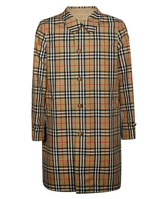 Burberry 8025896 REVERSIBLE CAR Coat