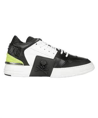 Philipp Plein F19S MSC 2267 PTE029N PHANTOM KICK Sneakers