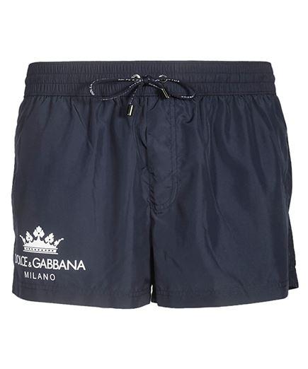 Dolce & Gabbana M4A23 FUSF Badeshorts