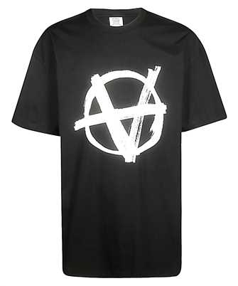 Vetements MAH20TR117 ANARCHY T-Shirt