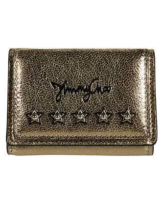 Jimmy Choo NEMO SG PQX Wallet
