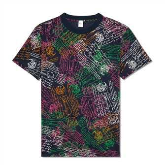 BERLUTI R17JRS40-002 T-Shirt