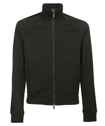 Dsquared2 S71HG0107 S25042 D2 TAPE ZIP Sweatshirt