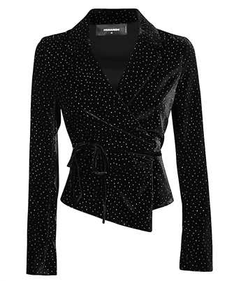 Dsquared2 S75BN0716 S52558 Jacket