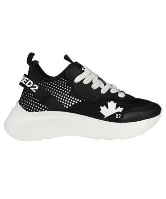 Dsquared2 SNW0127 16503889 D2 LEAF LACE-UP SPEEDSTER Sneakers