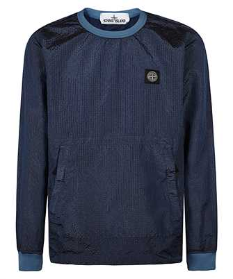 Stone Island 62434 POLY-COLOUR FRAME-TC Sweatshirt